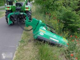 Grönområden Böschungsmulcher AGF160 160cm Mulcher Seitenmulcher Neu ny