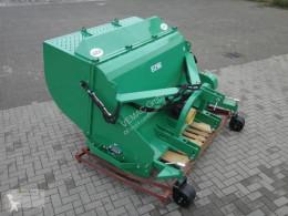 Espaces verts FLP180 180cm Mulcher Schlegelmulcher Mähwerk Sammelwanne NEU neuf
