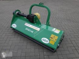 Zonas verdes EFGC175 175cm Mulcher Schlegelmulcher Hammerschlegel NEU nueva