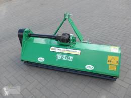 Zelené plochy EFG125 125cm Mulcher Schlegelmulcher Hammerschlegel NEU nové