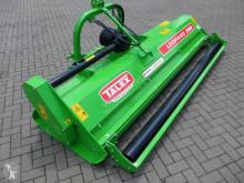 Talex Leopard 280 Mulcher Schlegelmulcher Walze Hydraulik NEU landscaping equipment