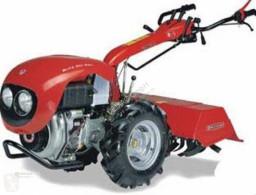 Zelené plochy Rotačný kultivátor Yagmur 80 Rev Einachser Bodenfräse Traktor NEU BCS