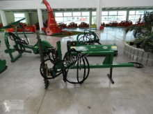 zelené plochy nc BJ150 Heckenschere 150cm Frontlader Euro Aufnahme Radlader