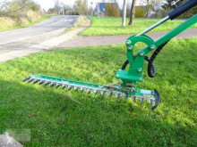 Nc Heckenschere Geo BRC180 180cm Neugerät landscaping equipment new