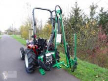 Új zöldterület nc Heckenschere Geo BRC150 150cm Neugerät