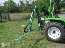 Zonas verdes nc AMD Heckenschere 150cm Mulcher hydraulisch NEU nueva