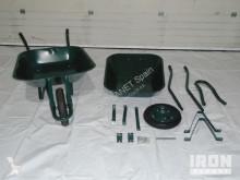 nc Qty of 1 x landscaping equipment