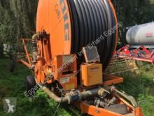 Hüdig landscaping equipment