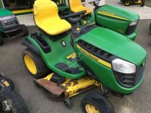 John Deere Mini tractor