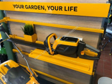 Stiga SHT 500 AE landscaping equipment