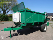 Nc COMPOSTSTROOIER used Manure spreader