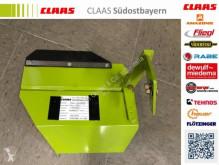 zelené plochy Claas