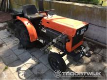 Svahový traktor nc