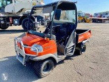 Kubota KUBOTA RTV 900 *ACCIDENTE*DAMAGED*UNFALL*