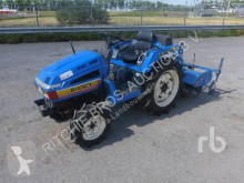 Micro-tractor second-hand