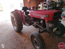 Micro trattore Massey Ferguson