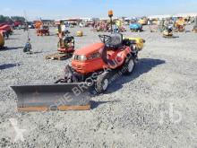 Mikro traktor Kubota
