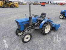 Mikro traktor Iseki