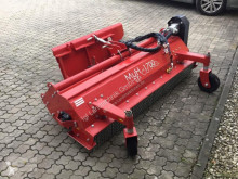 Thaler MUH 1700 landscaping equipment used