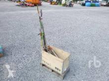 nc landscaping equipment