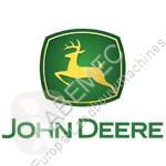 John Deere 21 duwmaaier landscaping equipment