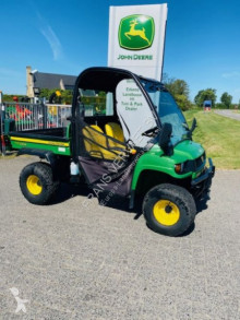 John Deere hpx landscaping equipment