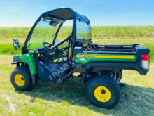 John Deere hpx815e landscaping equipment