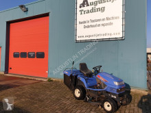 Iseki SXG 15H used Lawn-mower