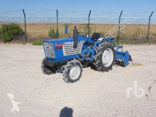 Iseki Mini tractor
