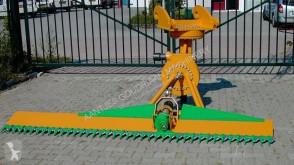 Trávníkový žací stroj Heggenschaar