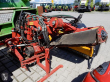 Dücker KBM 350 landscaping equipment used