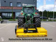 Nc Front- und Heckanbau, Mulcher / Mulchgerät Extraline HF 2300, 2,28 m Arbeitsbreite, NEU, (aus dem Hause Orsi), für Traktoren bis 110 PS, Ausstellungsmaschine új Útszéli szárzúzó