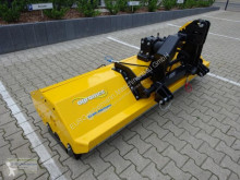 Trituradora de eje horizontal Agromec Mulcher / Mulchgerät Extraline EML 2253 für Traktoren bis 90 PS, Arbeitsbreite 2200 mm, Vorführmaschine