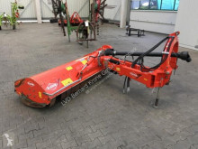 Kuhn TBE 210 landscaping equipment used