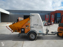 Saelen Viper 40 used Wood chipper