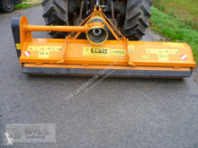 Berti EKR 250 landscaping equipment used