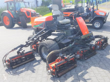 Jacobsen Fairway 405 www.golfplatzmaschinen.de