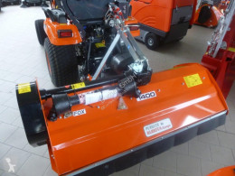 Kubota FOX 1400 Schlegelmäher landscaping equipment new