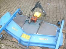 Kubota Frontmähwerk 160 cm gebrauchter Rasenmäher/Mäher