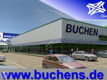 Kubota TC480 www.buchens.de Tondeuse neuf