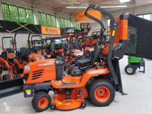 Kubota Lawn-mower G23LD-II Profi