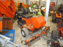 Jacobsen Greensking IV