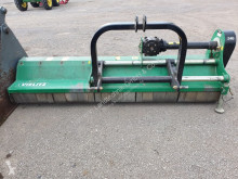 VIELITZ H240S used Wood chipper