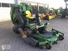 John Deere 1565 Series II 4wd used Lawn-mower