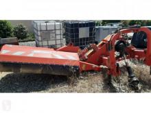 used Flail mower