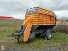 Noremat JUMBO 11 VT 1100 landscaping equipment