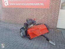 Zonas verdes jardins Corta relvas ATV Maaier 120