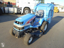 Iseki SGR19H used Lawn-mower