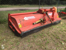 Concasor acostament second-hand Dücker UM30
