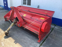 Használt Forgóaprító nc Becchio Maximaster 2,6 m Schlegel NEU